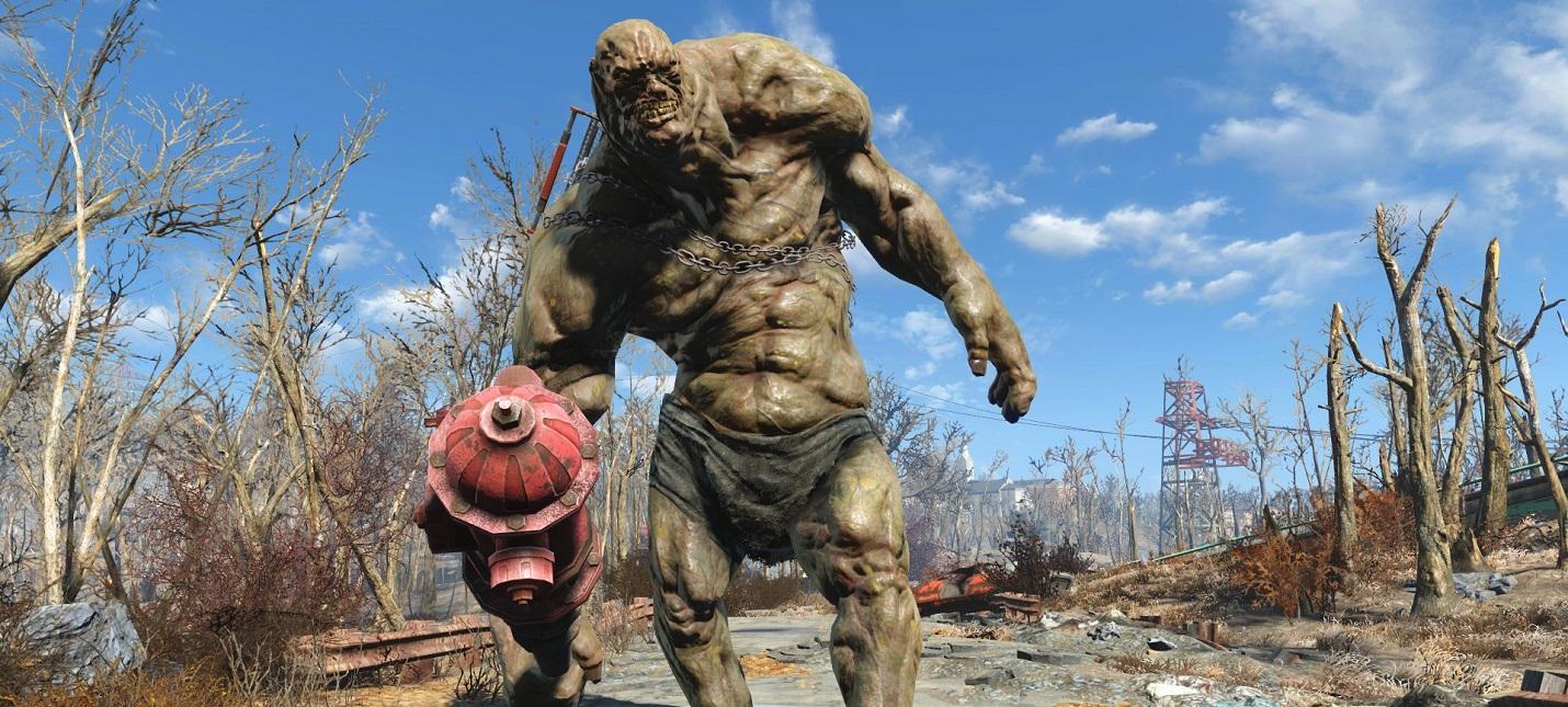 Крокодилы-мутанты, новое оружие и локации в трейлере Fallout Miami