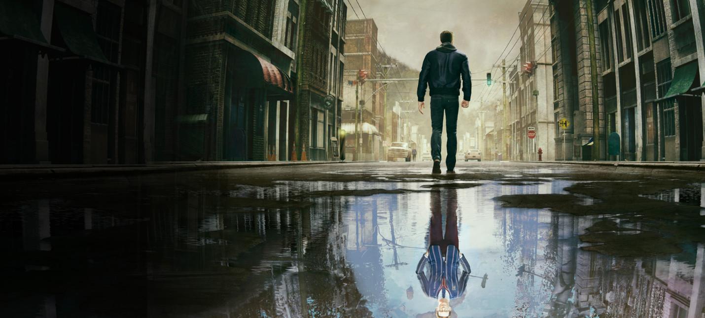 Twin Mirror от разработчиков Life is Strange выйдет 1 декабря
