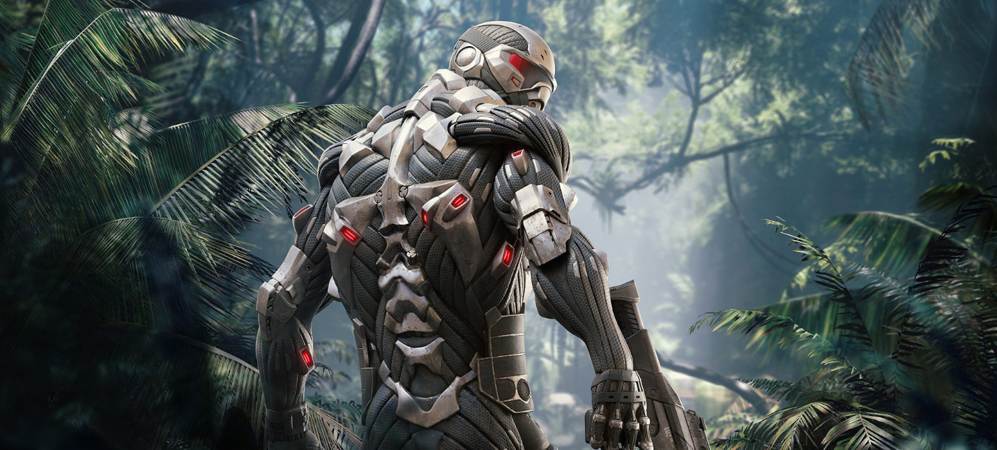 Новый трейлер Crysis Remastered в 8K