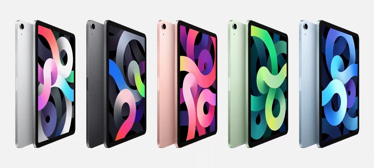 IPad 8, новый iPad Air и Apple Watch Series 6  главные анонсы с презентации Apple