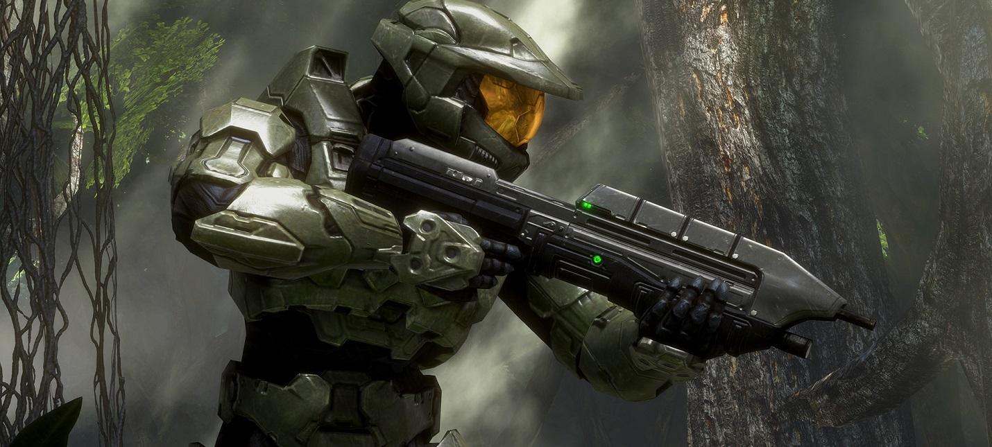 Microsoft Нам не нужна Halo Infinite для успешного запуска Xbox Series X