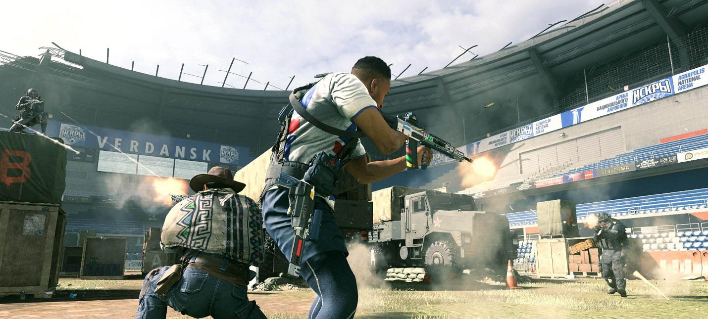 Ютубер научил собаку играть в Call of Duty Warzone