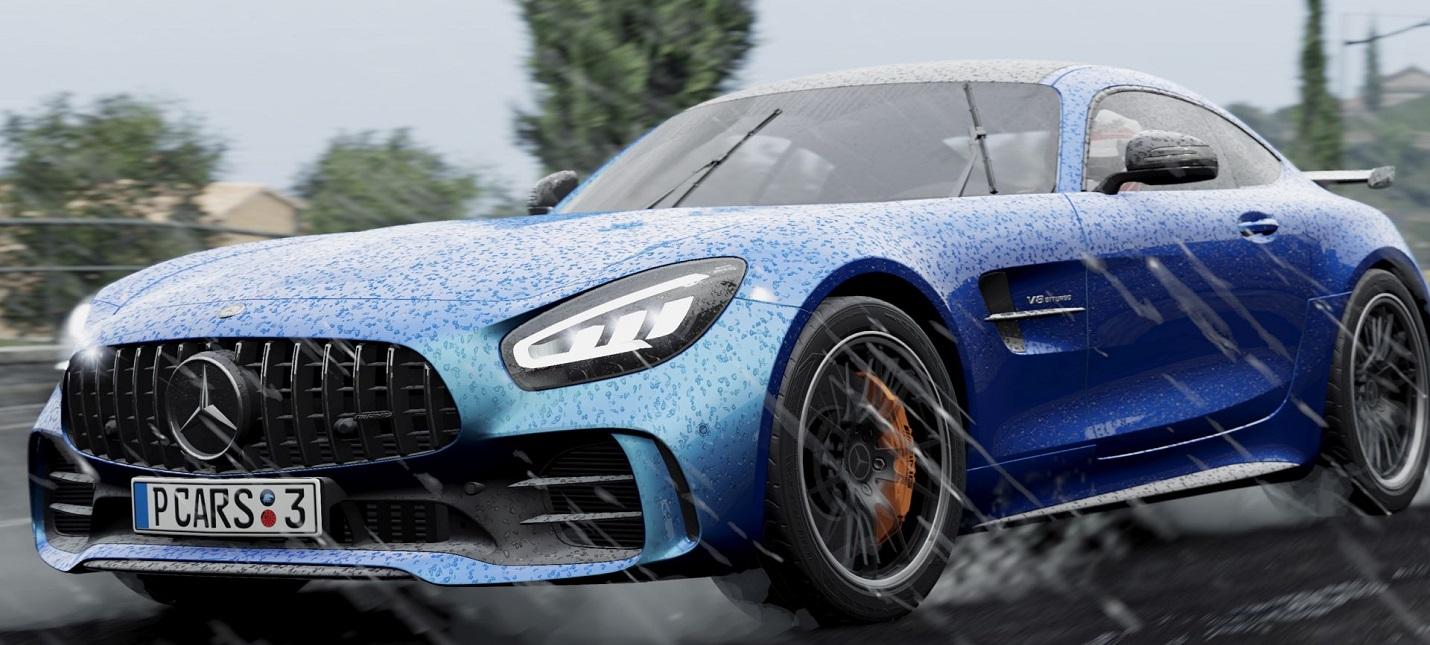 Спустя два года Slightly Mad Studios ищет бета-тестеров для Project CARS GO