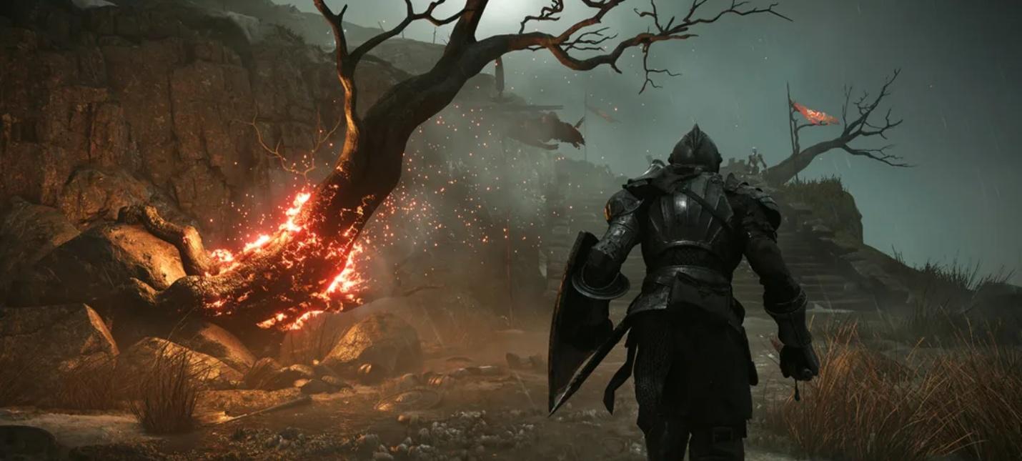 Ютуберы сравнили ремейк Demons Souls с оригиналом