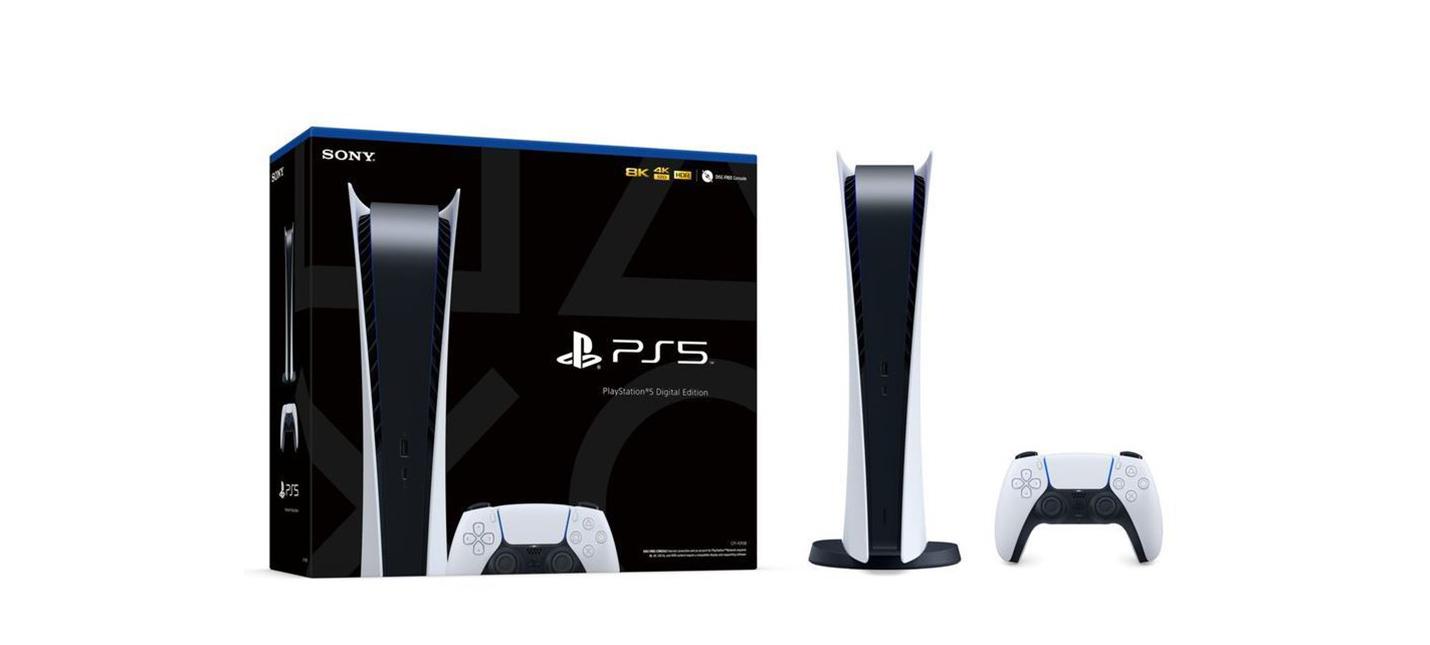 Колонка Презентация PlayStation 5  это бардак