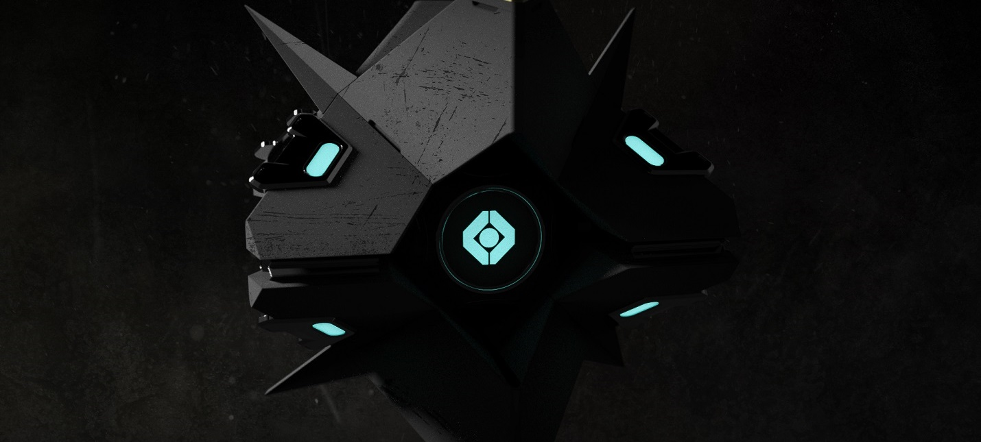 В Destiny 2 За гранью Света появится глубокая кастомизация Призраков