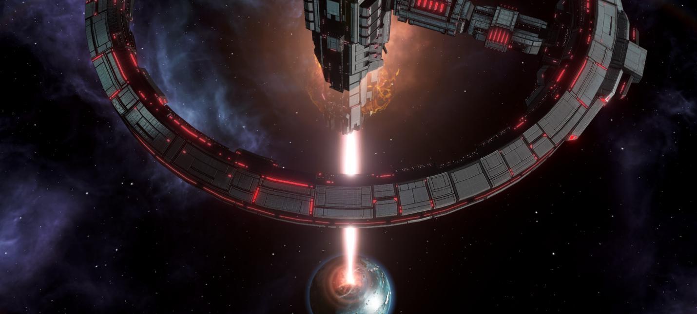 В Stellaris добавили культы смерти, основанные на Sunset Invasion для Crusader Kings 2