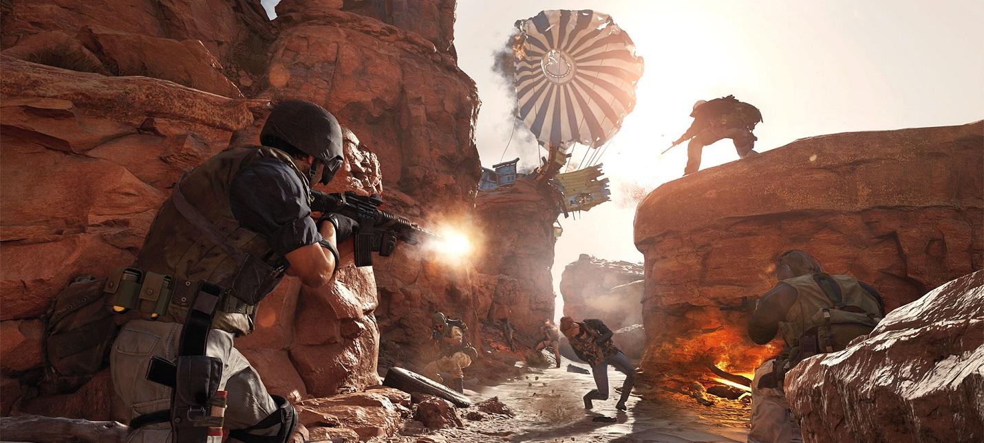 После альфы в Call of Duty Black Ops Cold War ослабят снайперские винтовки