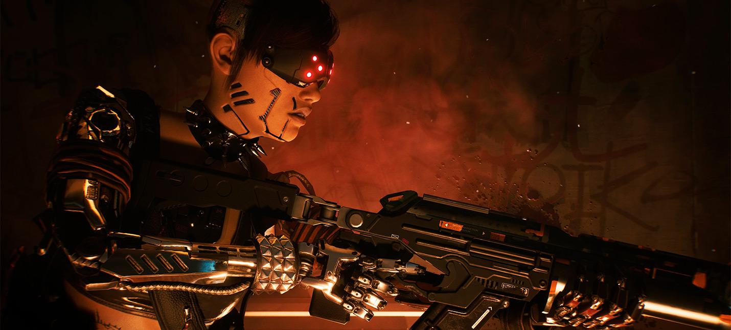 Cистемные требования Cyberpunk 2077 для рейтрейсинга и 4K появятся ближе к релизу