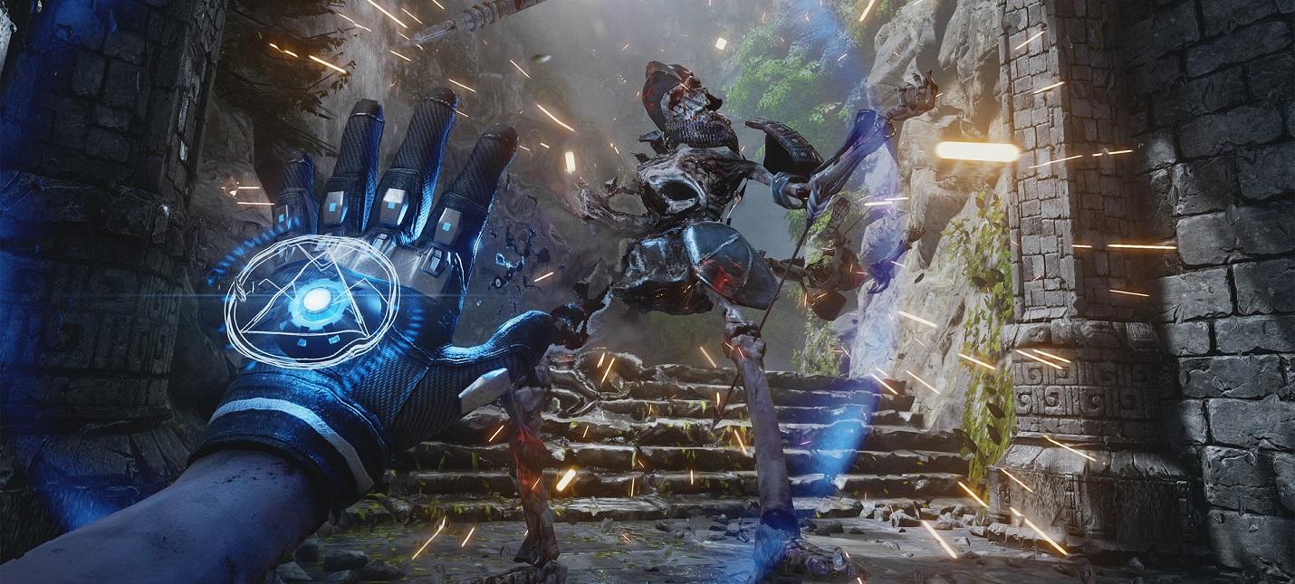 Bright Memory: Infinite выйдет на Xbox Series X 10 ноября