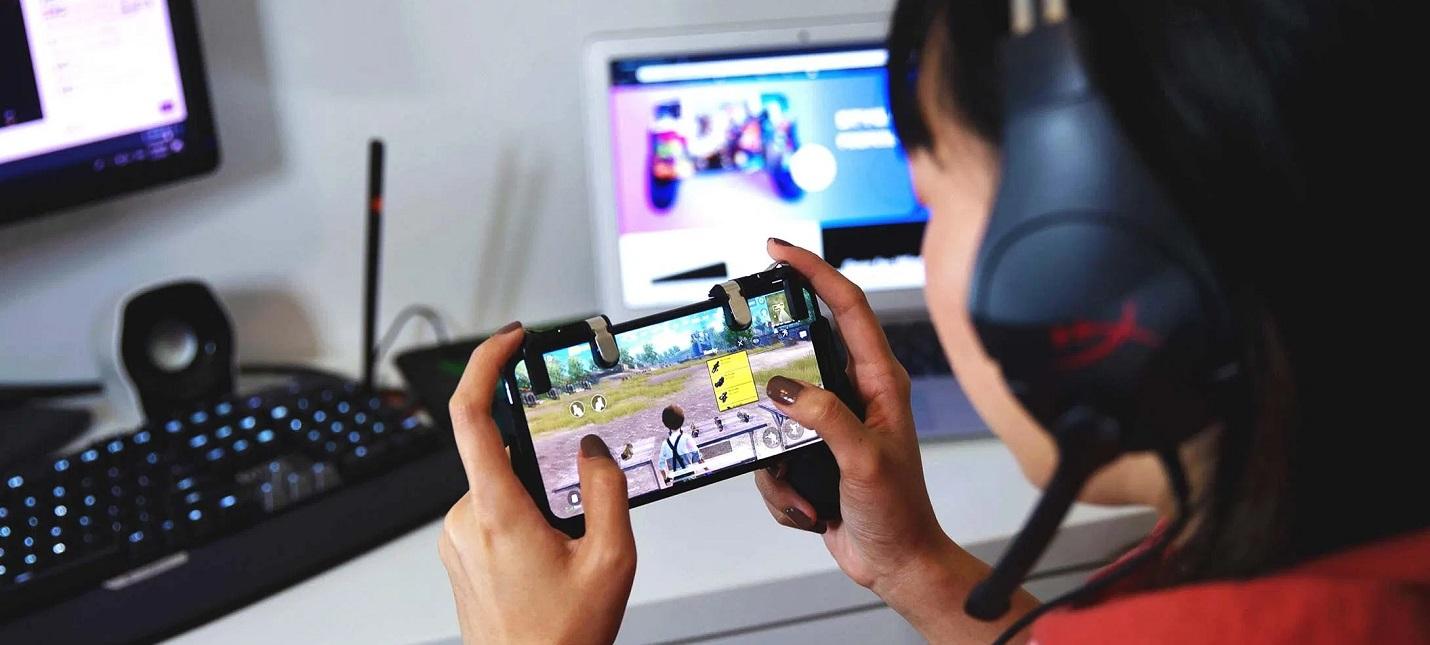 Стоимость привлечения нового игрока в мобильную игру упала на 66 в 2020 году