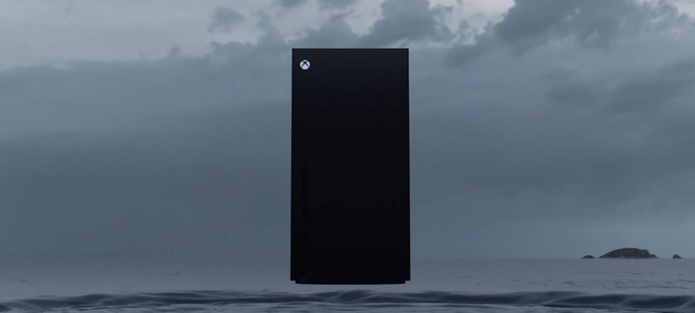 Предзаказы Xbox Series X распроданы в считанные минуты