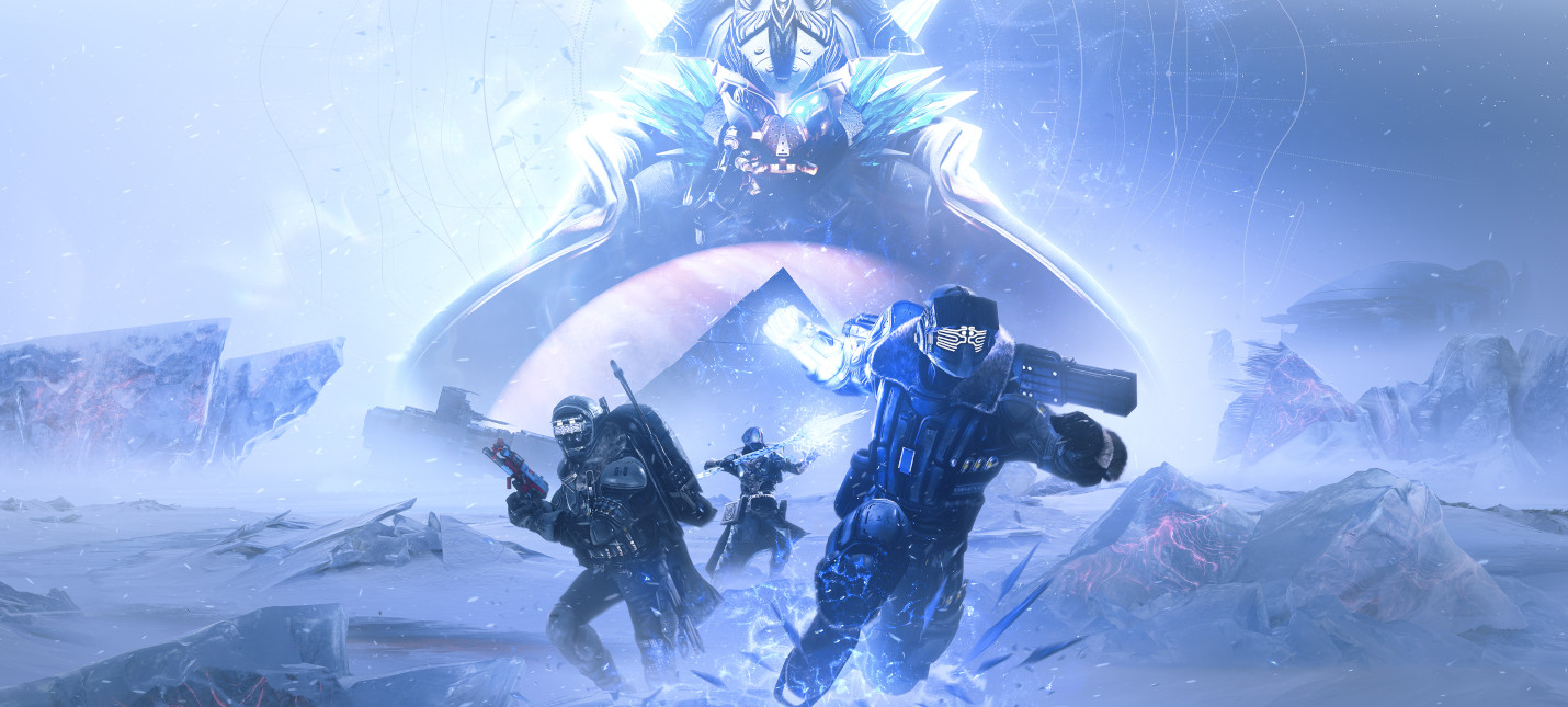 Свежий трейлер Destiny 2 Beyond Light посвящен новым локациям