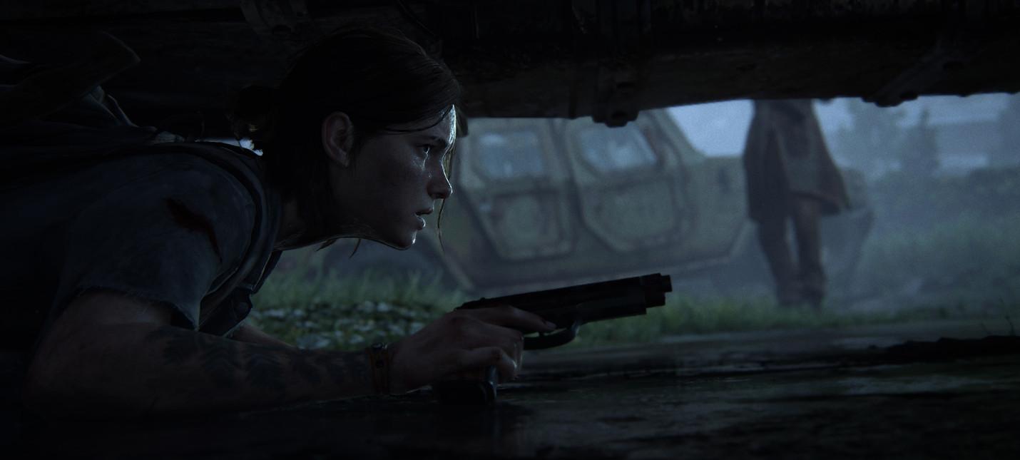 Naughty Dog порадует фанатов The Last of Us Part 2 уже 26 сентября