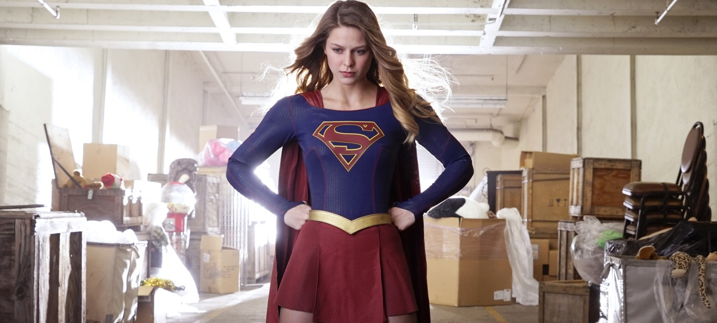 Супергерл завершится на шестом сезоне
