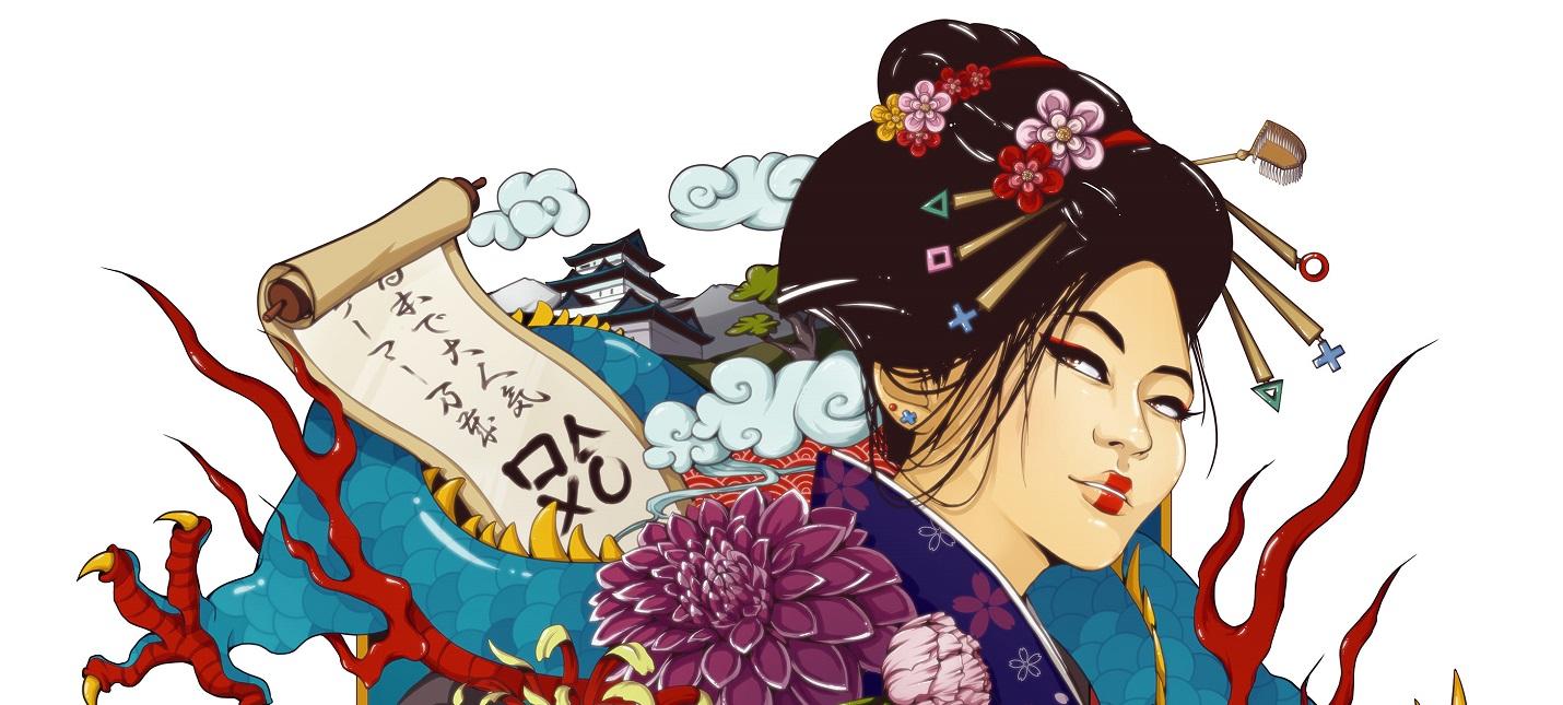 Хиты Японии вновь появились на распродаже в PS Store