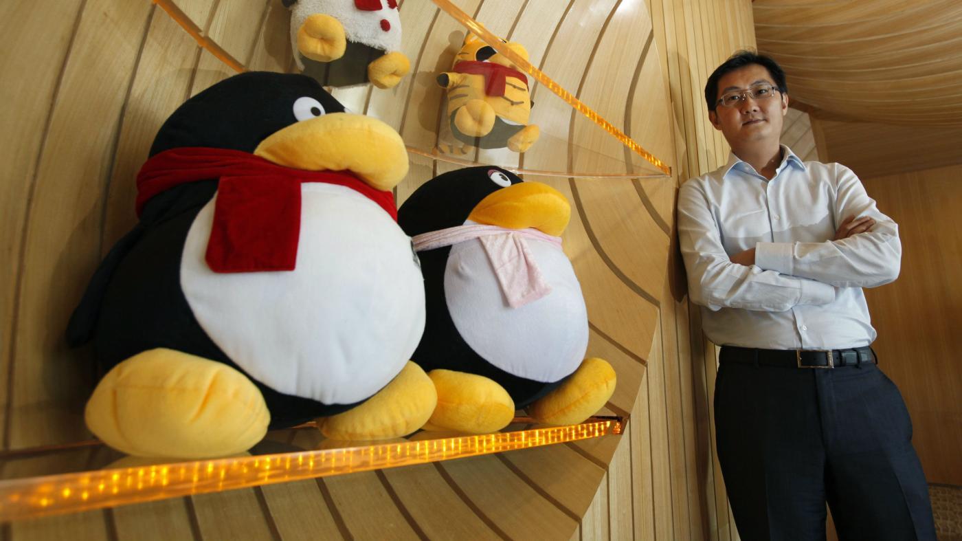 Китайский спрут: Как медиагигант Tencent меняет рынок