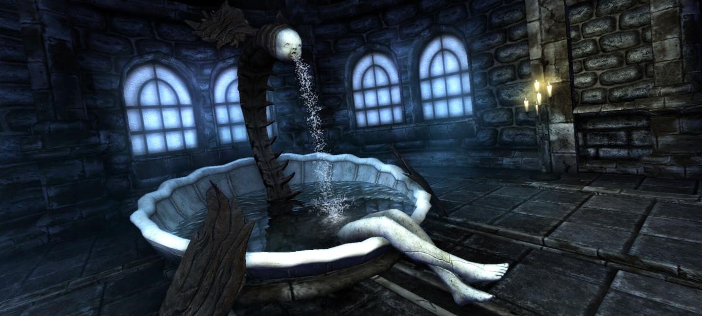 Разработчики Amnesia The Dark Descent открыли исходный код игры