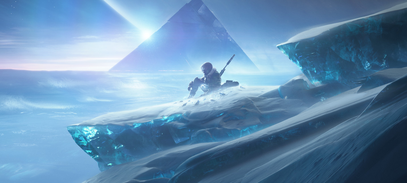 """На Европе в Destiny 2: """"За гранью Света"""" появится динамическая погода"""