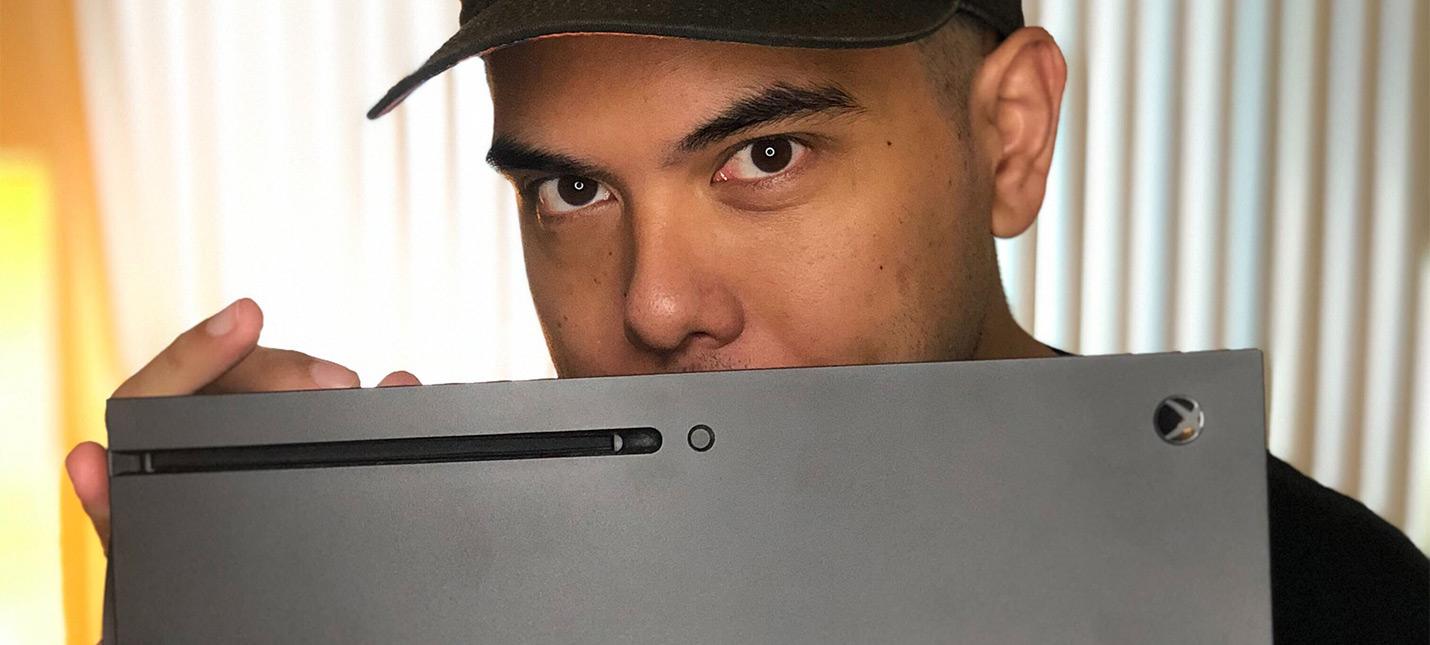 Xbox Series X уже в руках западных изданий  скоро будут первые впечатления