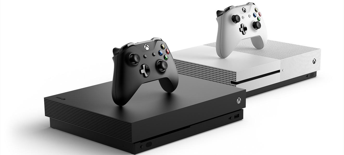 На Xbox можно устанавливать игры до покупки