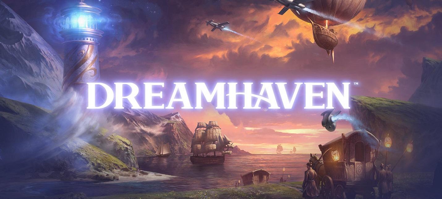 Майк Морхейм намерен изменить игровую индустрии с помощью своей новой студии