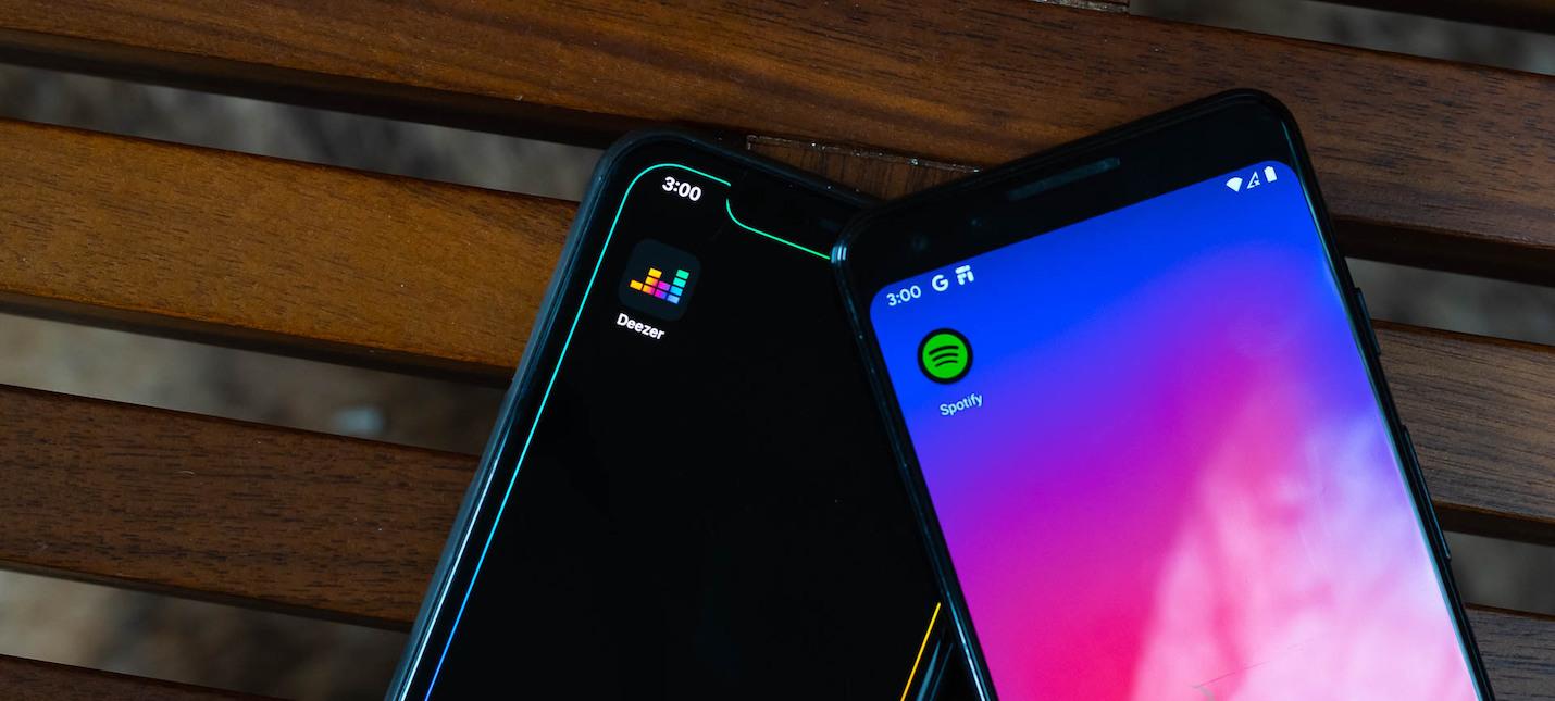 Epic Games, Spotify и Deezer объединились против Apple
