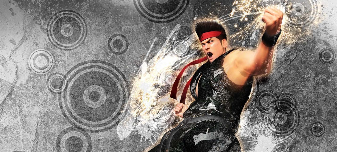 Sega возвращает Virtua Fighter