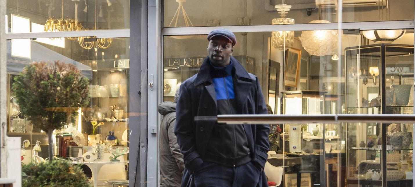 Netflix показал тизер сериала про современного Арсена Люпена