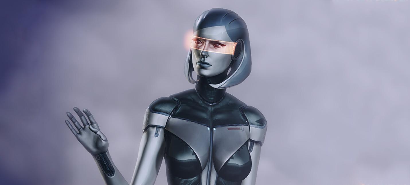 СМИ Ремастер трилогии Mass Effect перенесли на 2021 год