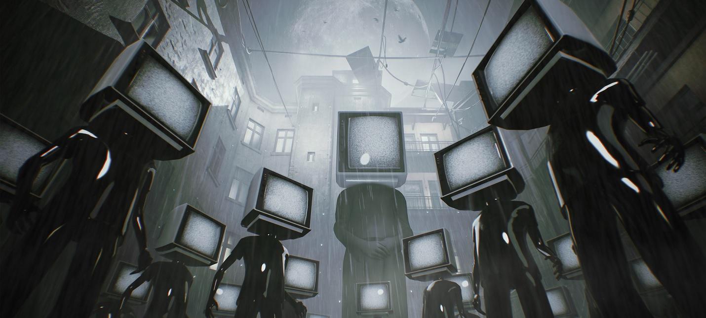 Атмосферный геймплей Observer System Redux с TGS 2020
