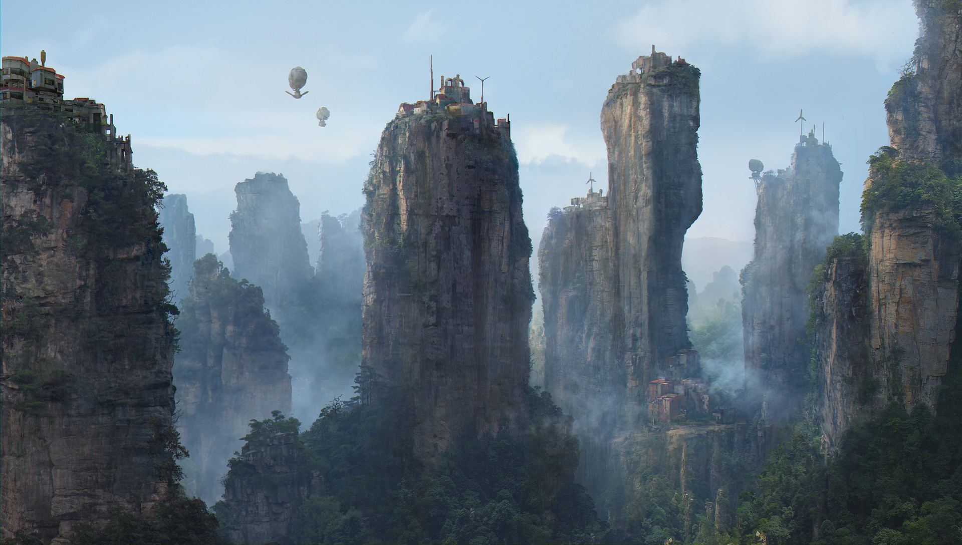 Фантастические Миры: Sergey Vasnev