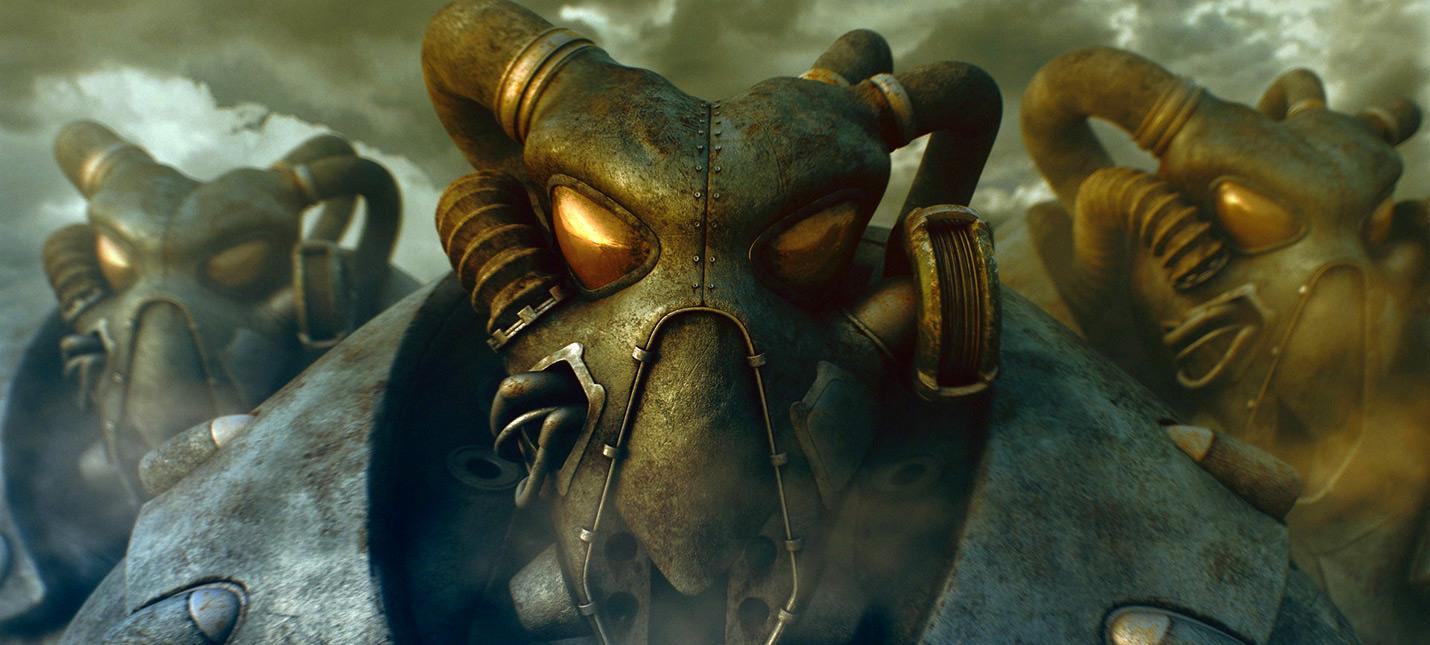Видео: Радиация во вселенной Fallout — насколько она реалистична