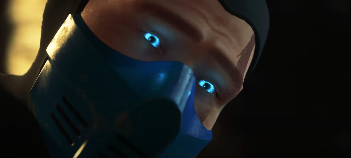 Ютубер воссоздал концовки Mortal Kombat 4 на Unreal Engine 4