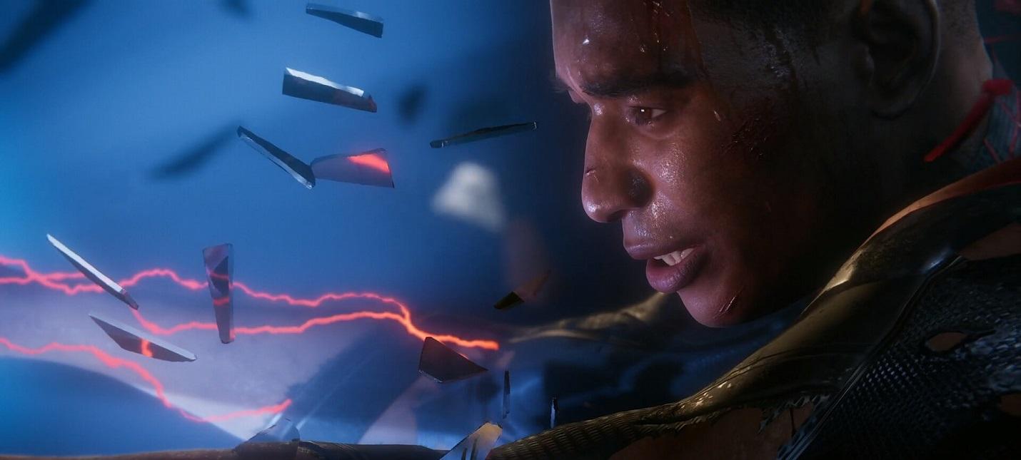 Джим Райан: Стартовая линейка эксклюзивов на PS5 — самая сильная в истории Sony