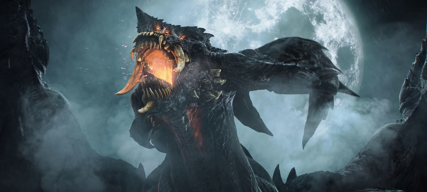 Digital Foundry о трейлере ремейка Demons Souls  60 кадров только в разрешении 1440p