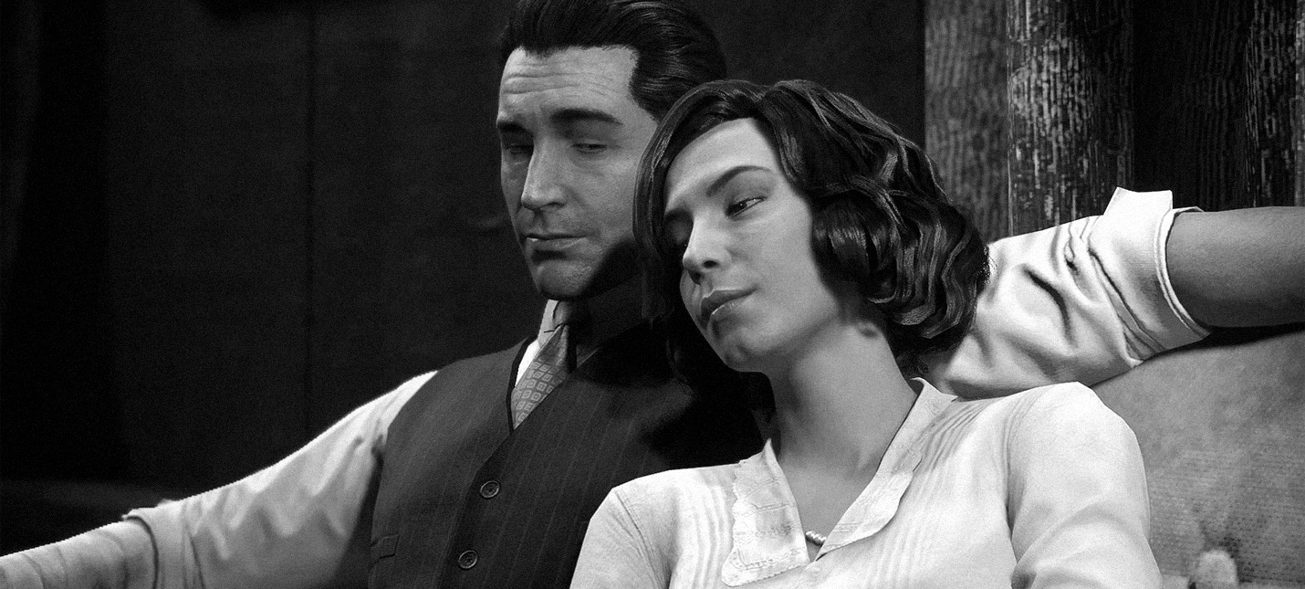 Mafia и реальность — как развлекались люди в эпоху Великой Депрессии