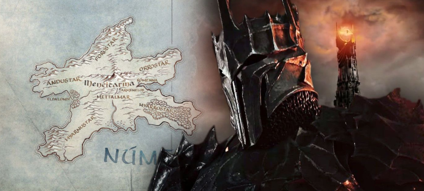 СМИ: В Новой Зеландии возобновились съемки сериала Amazon по Толкину