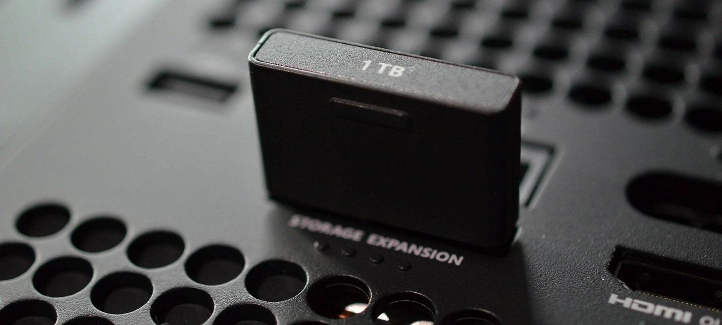 DF о Xbox Series X: С играми прошлого поколения консоль справляется в два раза лучше