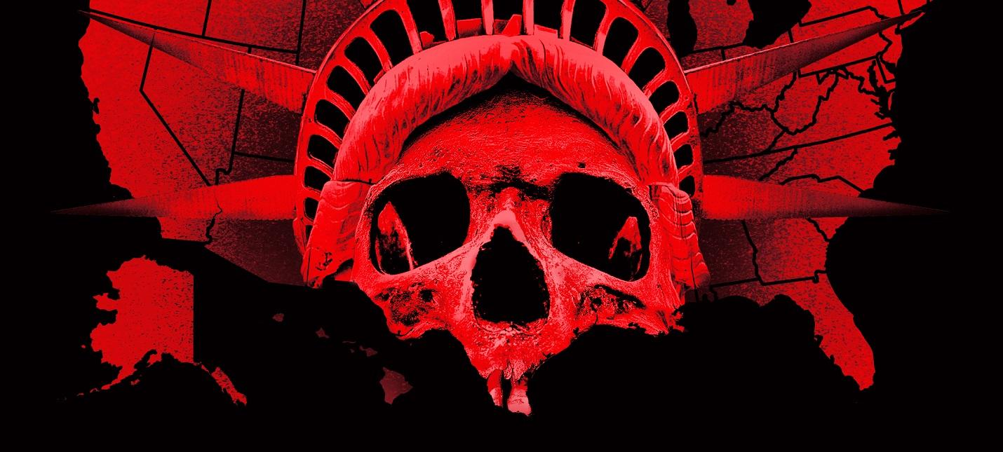 """Городские ужасы различных штатов в трейлере антологии хорроров """"50 штатов страха"""" от Сэма Рейми"""