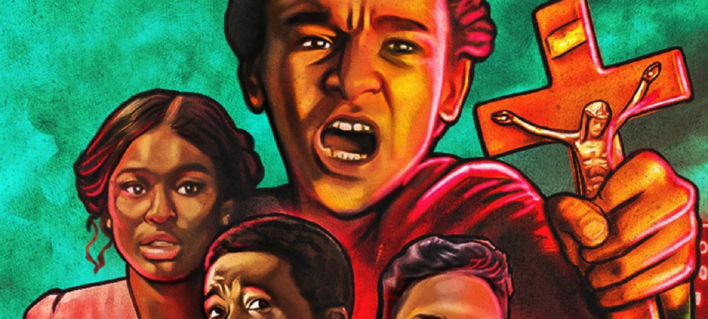 Афроамериканцы против белых вампиров в трейлере Vampires vs. the Bronx от Netflix