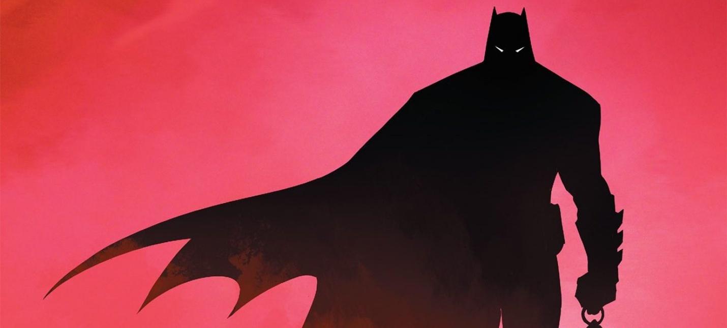 На Spotify выйдет сюжетный подкаст Batman Unburied от соавтора трилогии о Темном рыцаре Дэвида Гойера