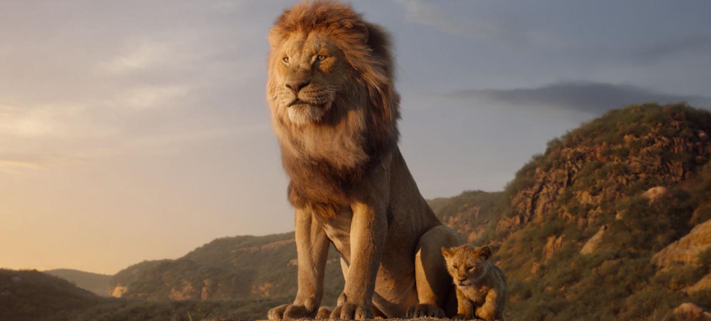 Disney начала работу над продолжением недавнего Короля Льва с режиссером Лунного света