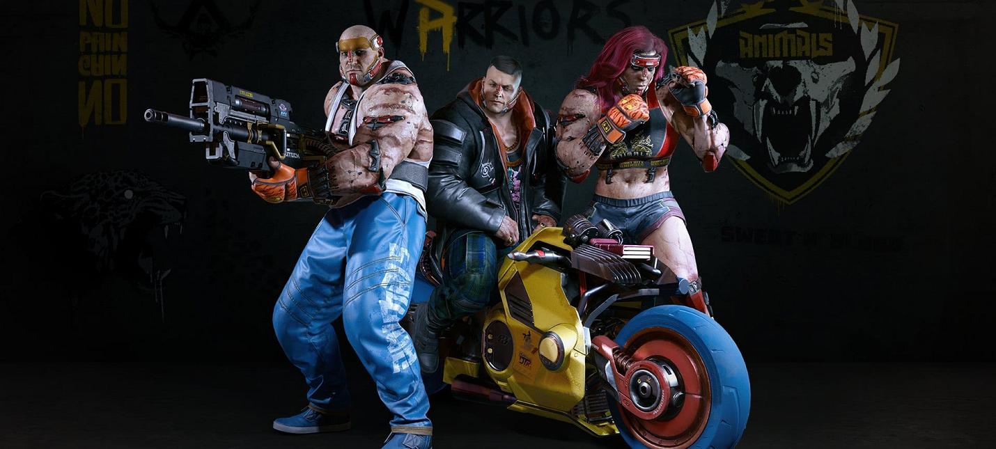 Джейсон Шрайер Разработчики Cyberpunk 2077 работают по шесть дней в неделю