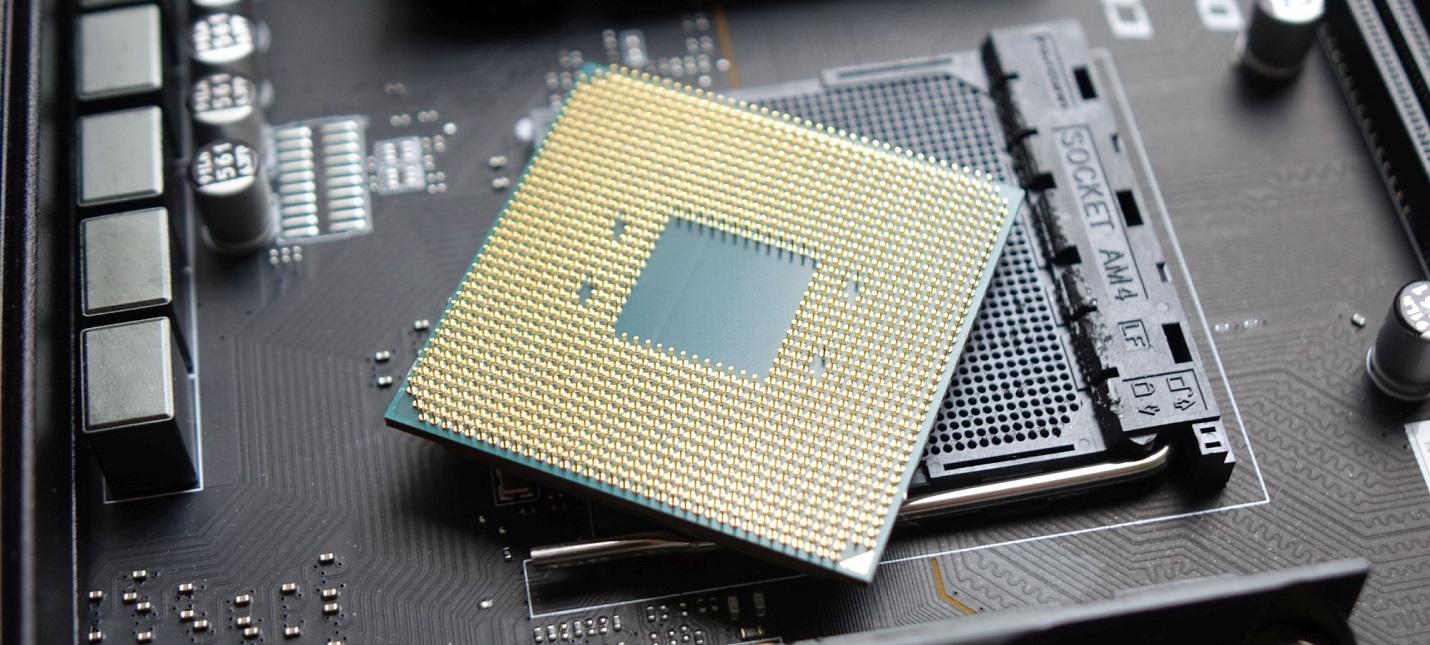 Слух: Производительность AMD Ryzen 7 5800X на уровне Intel Core i9-10900K