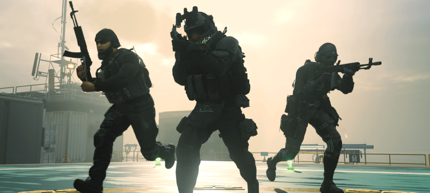 СМИ: Activision забанила 20 тысяч читеров Warzone, включая популярного стримера