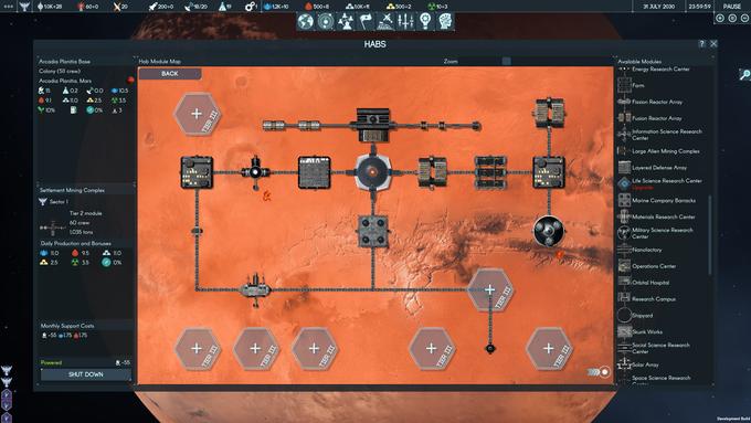 Terra Invicta от разработчиков XCOM: Long War профинансирована на Kickstarter за 6 часов