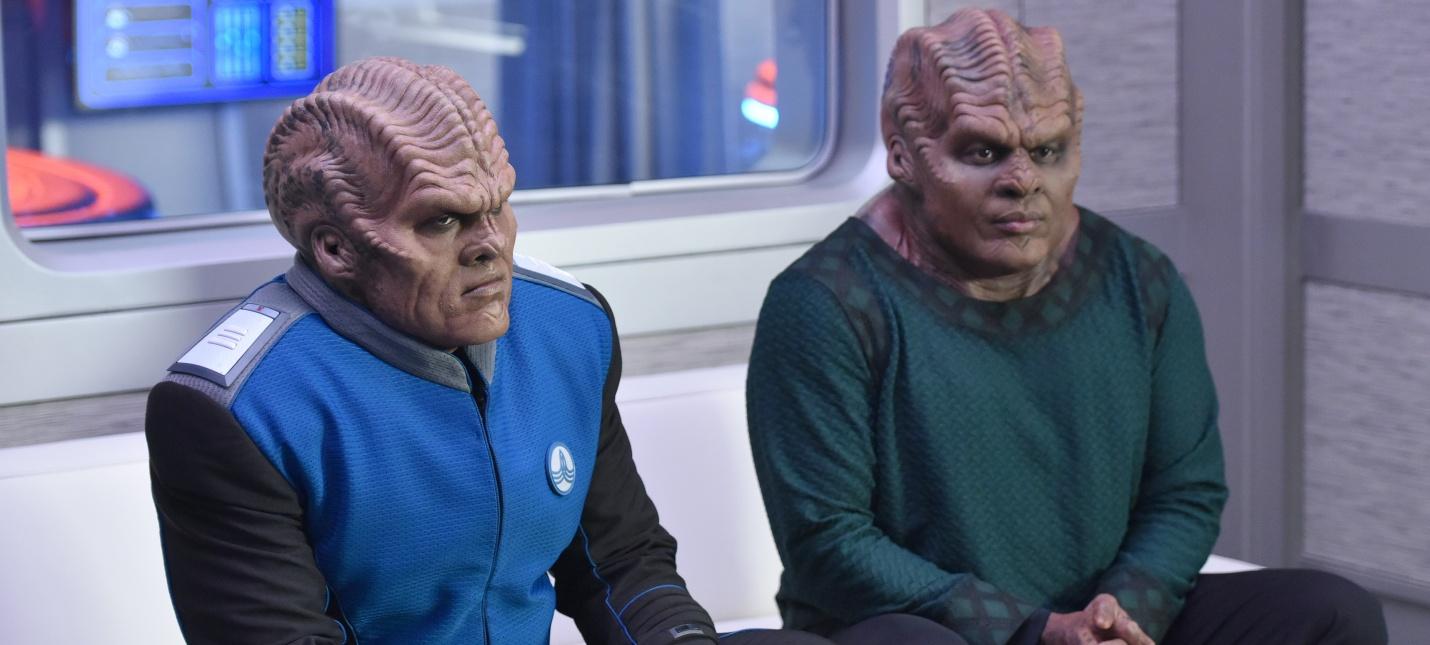 """Третий сезон """"Орвилла"""" все еще в приоритете для Сета Макфарлейна"""