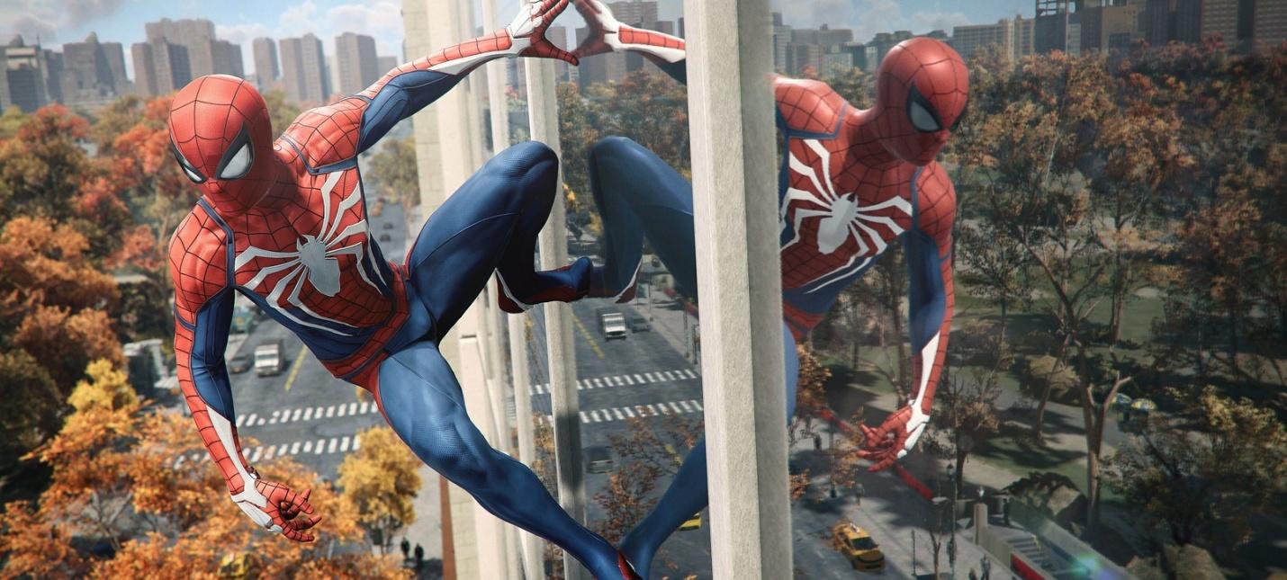 Видеосравнение ремастера Spider-Man с оригиналом