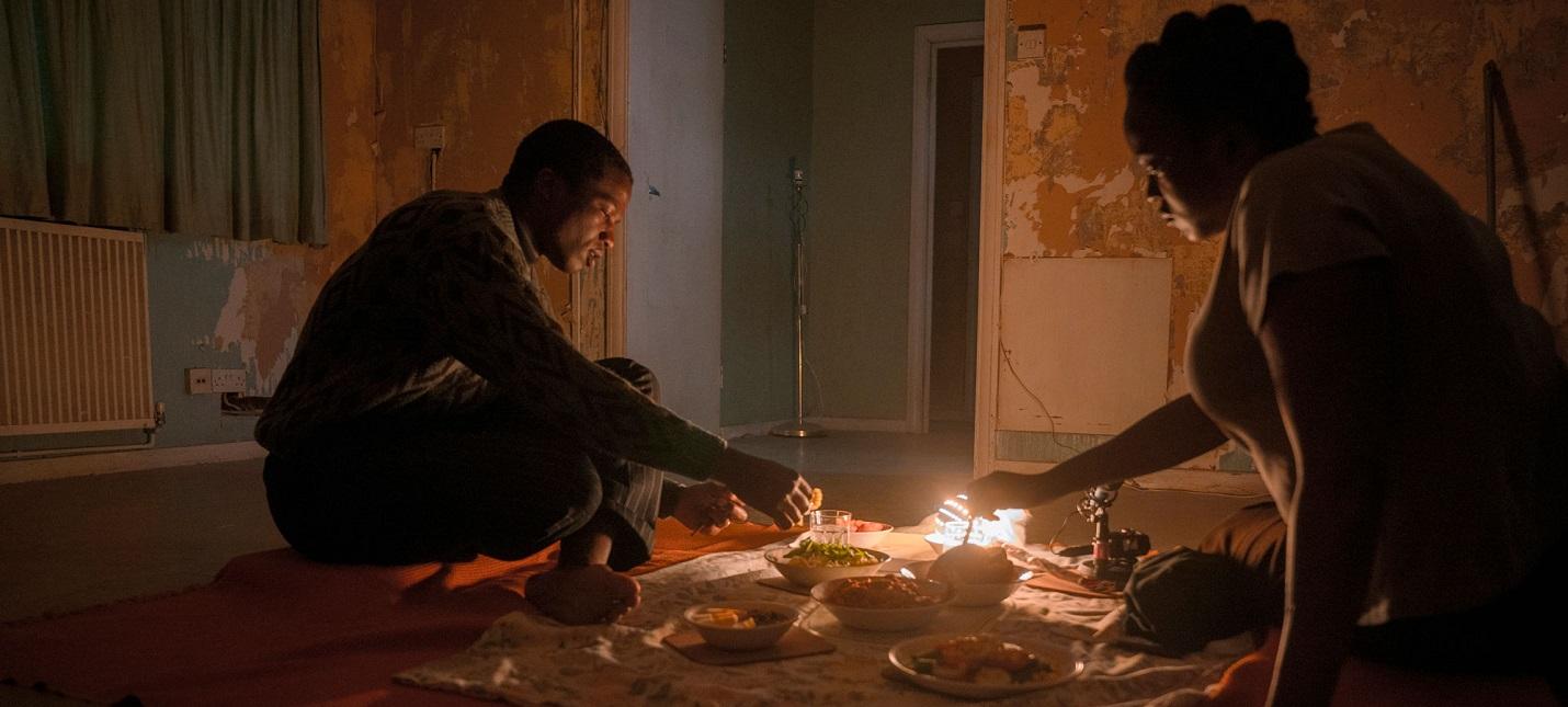 Трейлер фильма ужасов Его дом от Netflix